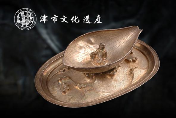 津市文物局网站建设
